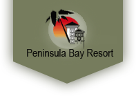 Peninsula Bay Resort