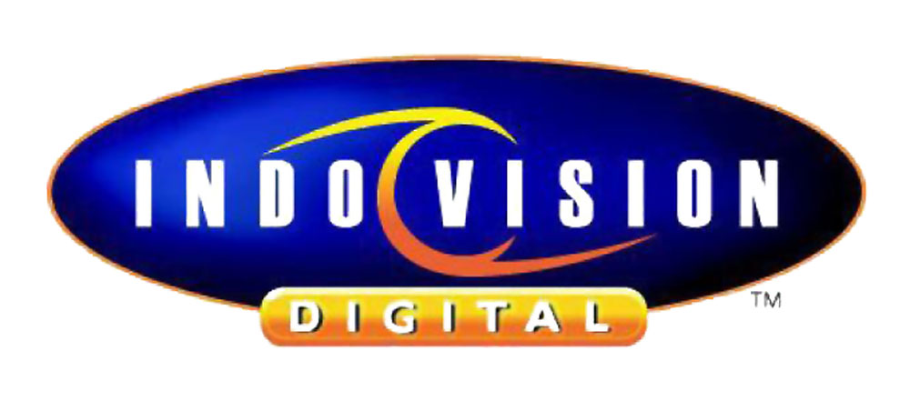 Indovision TV Satelit